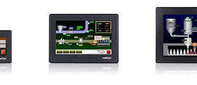Red Lion Controls Expands CR3000 HMI Platform