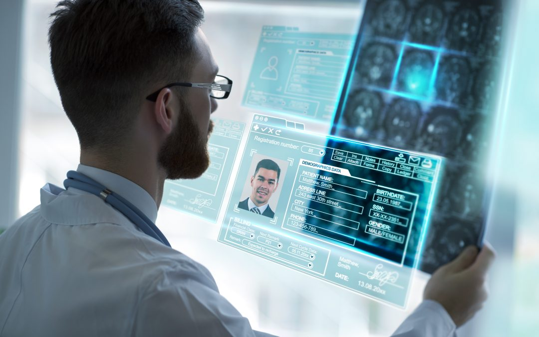 NHS Digital Transformation