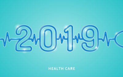 2019 in Healthcare Technology Trends