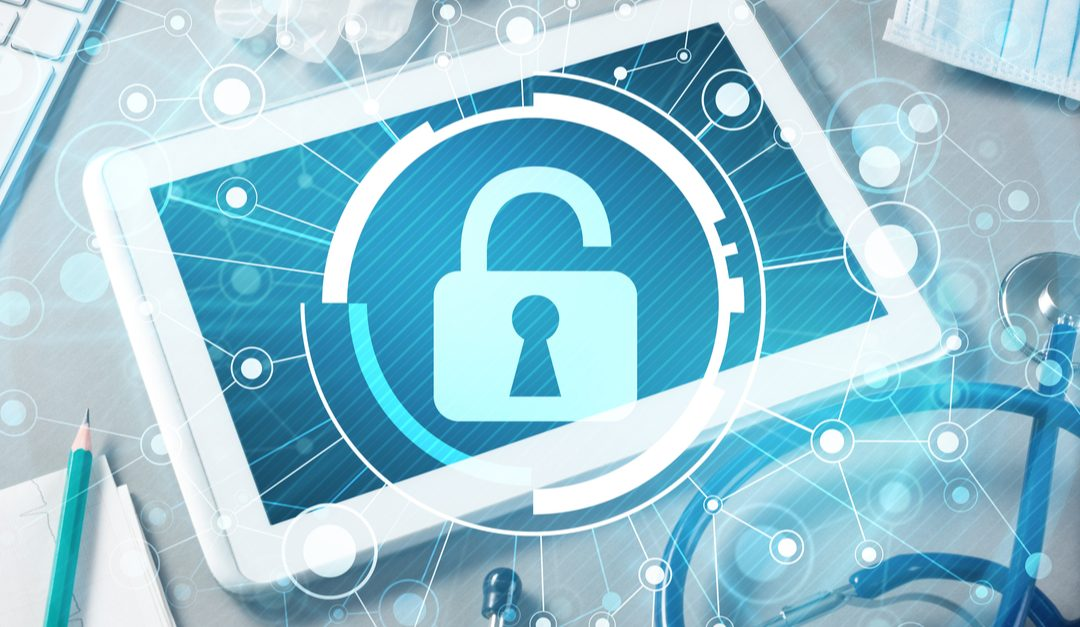 Security Implications of Digital Transformation in Healthcare