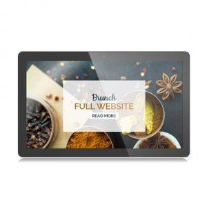 Chrome Based Touch PCs