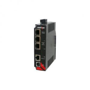 Red Lion DA10D Protocol Conversion and Data Acquisition System