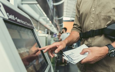 The Benefits of Self-Service Kiosks