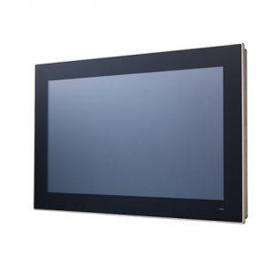 "Advantech PPC-3180SW 18.5"" Fanless Widescreen Panel PC"