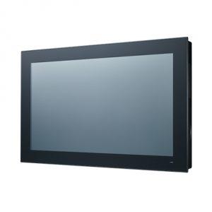 "Advantech PPC-3211W 21.5"" Fanless Widescreen Panel PC"