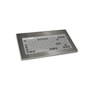 CKS 96 Key Rugged Industrial Keyboard