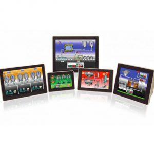 HMIs and Panel Meters