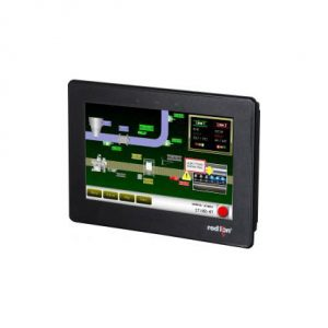 Red Lion CR10000700000210 7″ Widescreen HMI