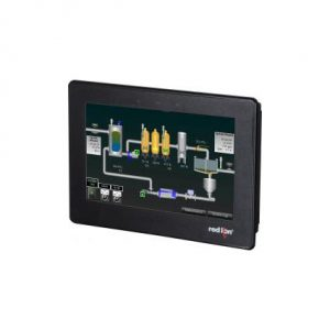 Red Lion CR30000700000420 7″ Widescreen HMI