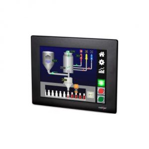 Red Lion CR30001000000420 10.4″ Widescreen HMI