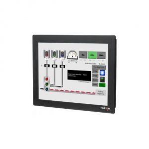 Red Lion CR30001500000420 15″ Widescreen HMI