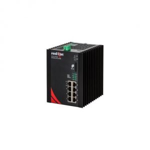 Red Lion NT24K-8TX-POE