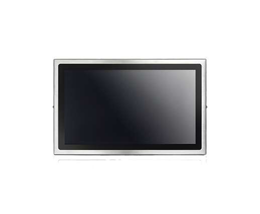 Stainless Steel Monitors