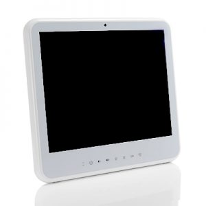 Wincomm WMP-19C 19″ Medical Fanless AiO Touch Panel PC