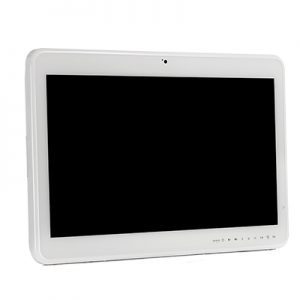 Wincomm WMP-24G Fanless Hot-swappable Batteries Touch Panel PC