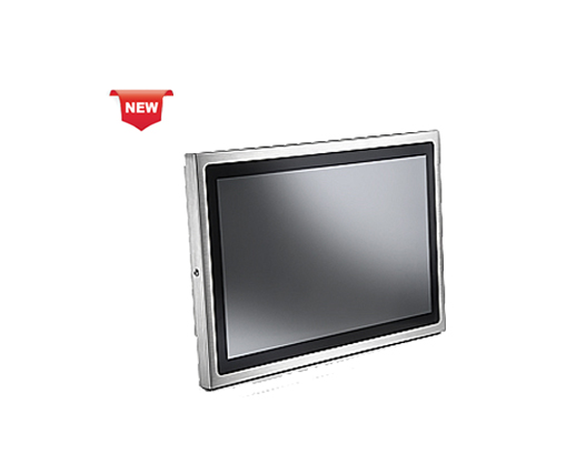 """CKS S22 - 22"""" Stainless Steel IP65/IP67 Client PC"""