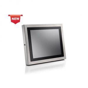 """Wincomm WTP-8B66 10"""" Stainless Steel Panel PC"""