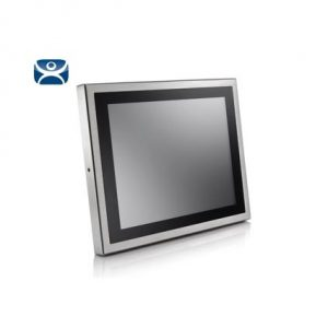 """Wincomm WTP-8B66 15"""" Stainless Steel Panel PC"""