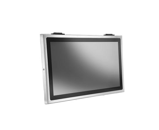 Wincomm WTP-9E66 Stainless Steel Panel PC