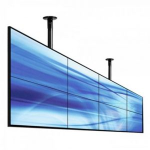 Infinity Sky 4x2 Video Wall Ceiling Mount