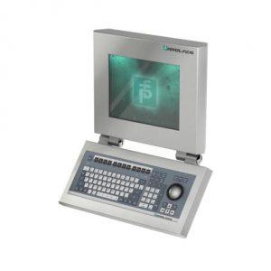 Pepperl+Fuchs KVM Workstation KM915 Series