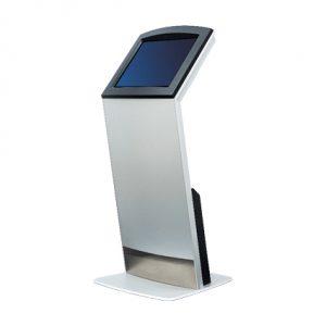 Patient Self-Service Kiosks