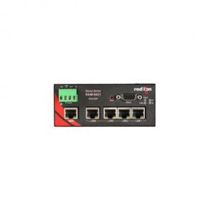 Red Lion RAM-6021 Secure Industrial Router