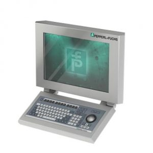 Pepperl+Fuchs Remote Monitor Workstation RM921 Series