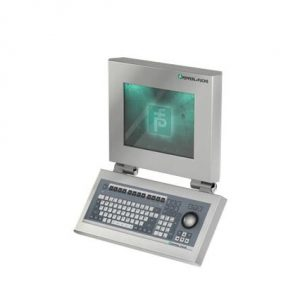 Remote Monitor Workstations