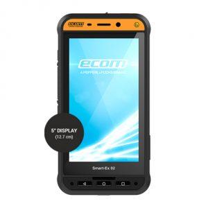ecom Smart-Ex 02 DZ2