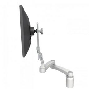 ErgoMounts Ultra 510 Desk Mount Medical Monitor Arm