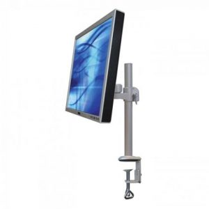 ErgoMounts UltraView 401 Desk Mount Monitor Stand