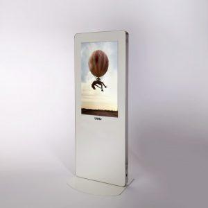 UVU Indoor Floor Screen Enclosures