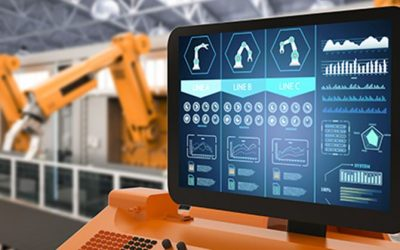 Adopt Industry 4.0 with Next Generation Elo Hardware Solutions