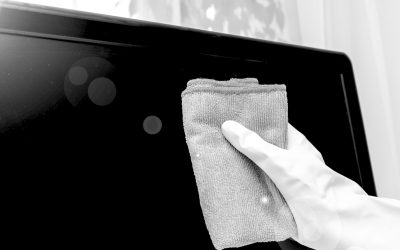 Touchscreen Hygiene during the COVID-19 Outbreak
