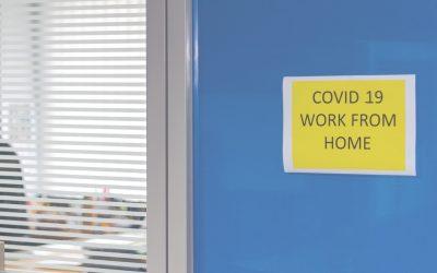 Temporary Office Closure Due to the Coronavirus Pandemic