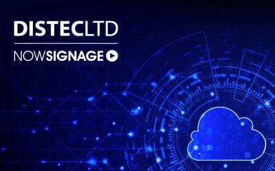 Partner Product Showcase: NowSignage Digital Signage CMS Platform