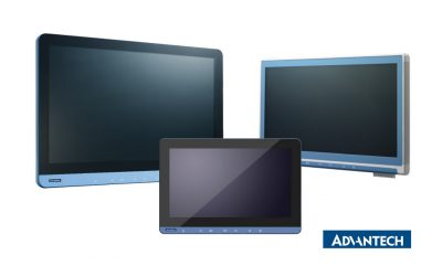 Partner Product Showcase: Advantech Medical Computers