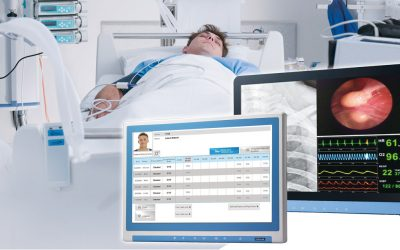 Distec Expands Partnership with Advantech to offer iHealthcare Medical Hardware Solutions