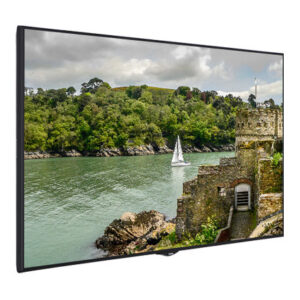 Large Format High Bright Displays