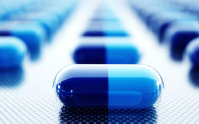 Pharmaceutical Manufacturing in the New Normal