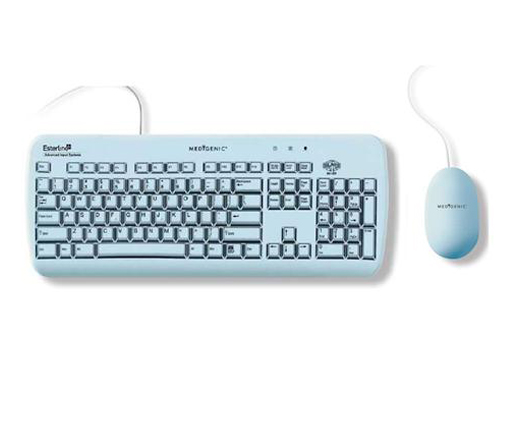 Medigenic Essential Keyboard and Mouse