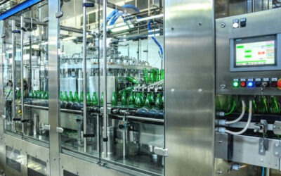 Benefits of Rugged Panel PCs in the Food and Drink Industry