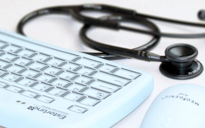 Improve Infection Control with Medigenic Keyboards