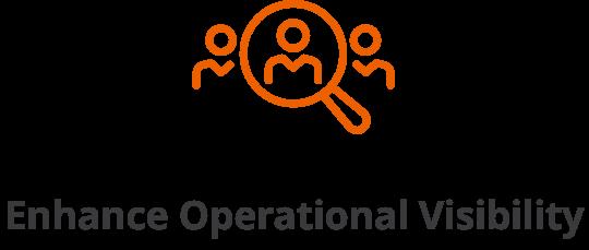 Enhance Operational Visibility