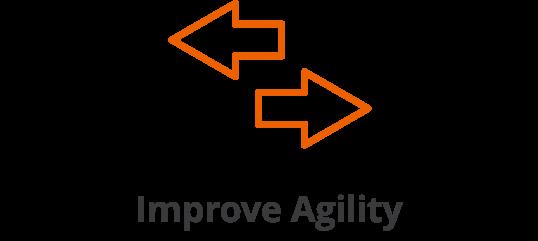 Improve Agility