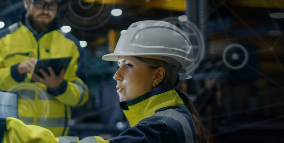 SI and Distec Work Together to Keep Production Lines Running Smoothly