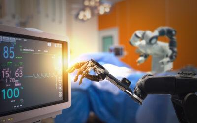 Future Trends in Digital Health