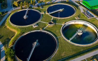 How FlexEdge Keeps the Wastewater Industry Flowing