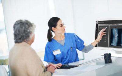 Partner News: Elo Introduces DICOM-Compliant Medical Grade Touchscreen Displays